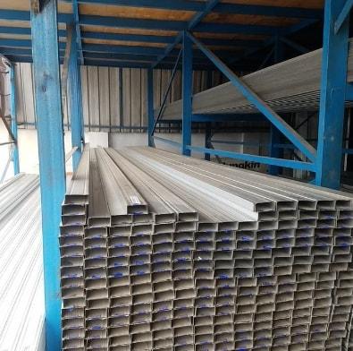 Baja Ringan Merk Cilegon Steel