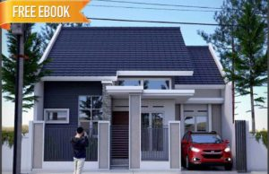 ebook menata rumah minimalis