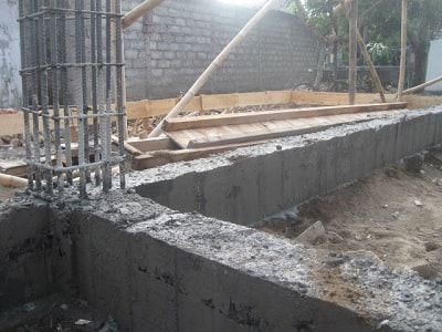 sloof beton bertulang