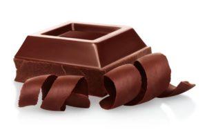 contoh ilustrasi coklat