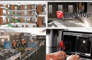software desain arsitektur