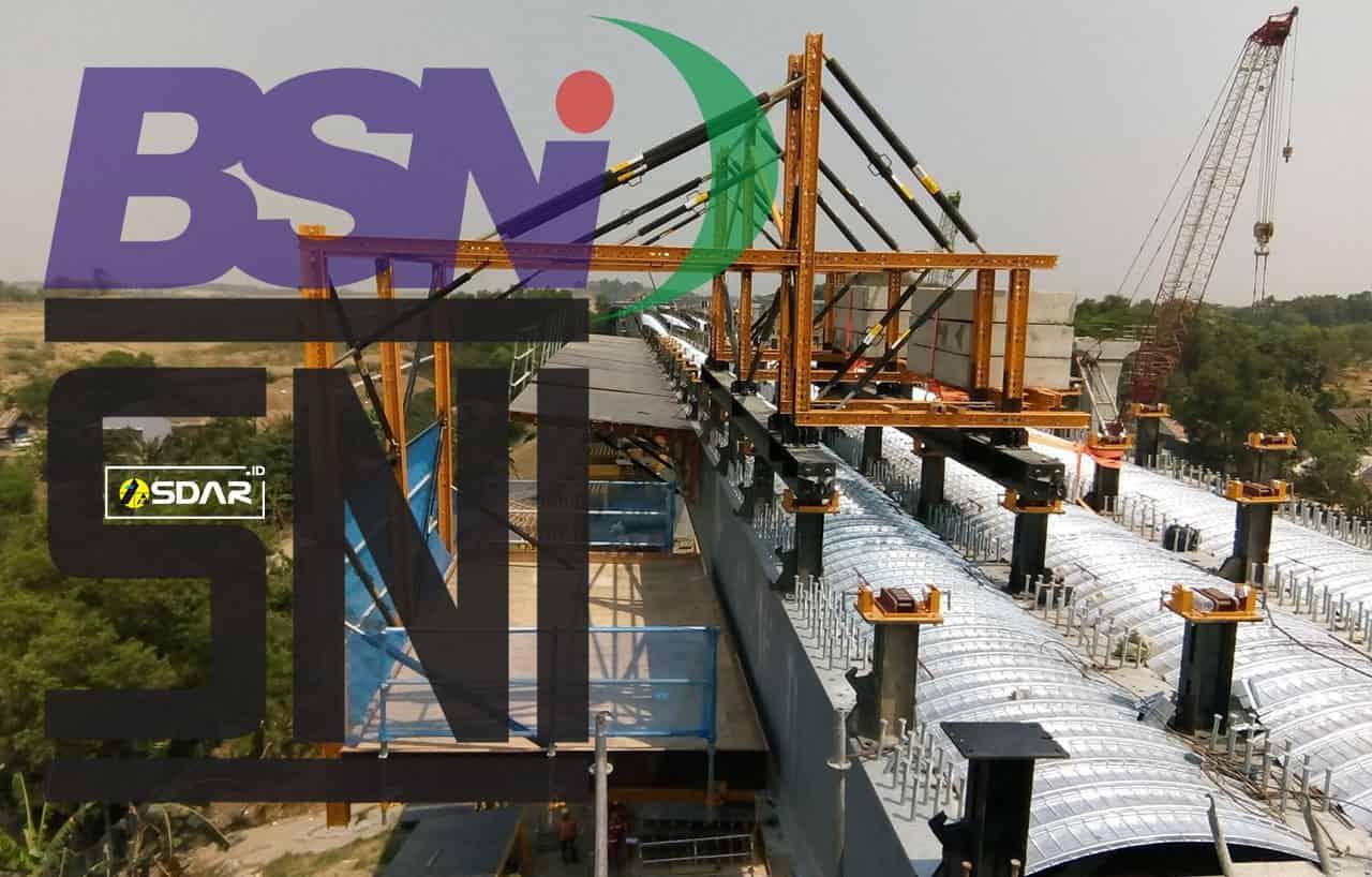 Download Semua Kumpulan Sni Standar Nasional Indonesia Teknik Sipil Asdar Id