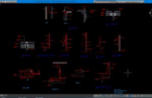 detail standard plumbing