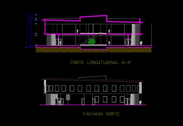 pusat bisnis dan pameran