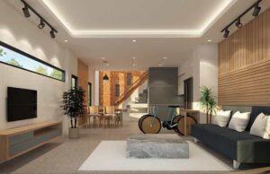 memilih design interior profesional