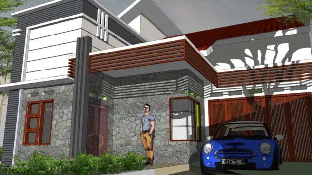 rumah minimalis type 120 skp