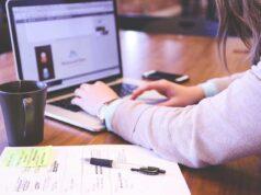 tips membuat surat lamaran kerja di bank