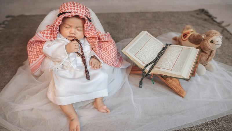 nama islami bayi laki-laki