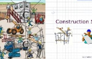 construction and construction machines