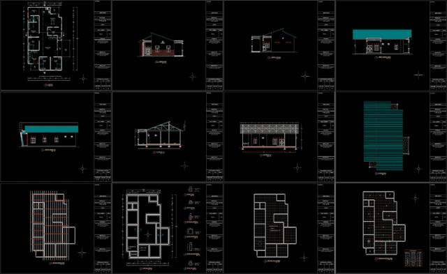 rumah type 220 m2