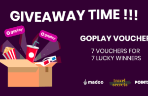 giveaway goplay live streaming